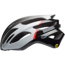 Bell Falcon MIPS Casco de carretera, white/infrared